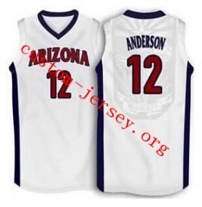 Ryan Anderson Arizona Wildcats