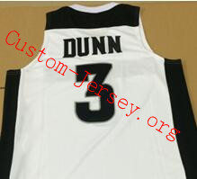 cheap for discount da1d0 345f3 Kris Dunn Providence Friars college jersey