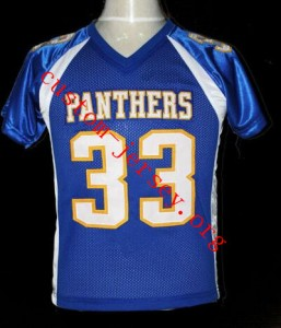 TIM RIGGINS JERSEY – FRIDAY NIGHT LIGHTS