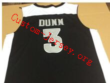 Kris Dunn Providence Friars jersey black