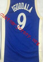 #9 Andre Iguodala 2015-16 New Season basketball jersey