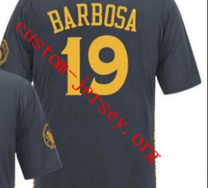 Leandro Barbosa chinese new year jersey