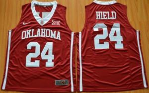 Oklahoma Basketball Jersey | Custom Jersey - Cheap Customized ...