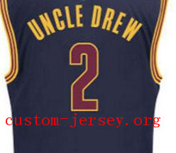 #2 uncle drew basketball jersey