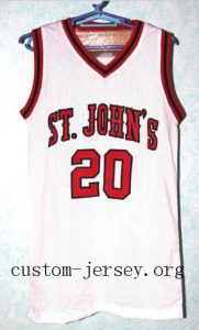 b1625c4fe6d CHRIS MULLIN ST JOHN'S Jersey | Custom Jersey - Cheap Customized ...