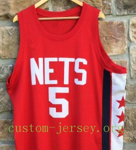 hot sales 3978f 6a5e1 Jason Kidd New Jersey Nets Jersey | Custom Jersey - Cheap ...