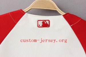 hip hop baseball jersey