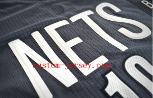 "Brooklyn Nets Unveil NETS ""Remix"" Jerseys"