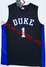 #1 Harry Giles duke basketball jersey