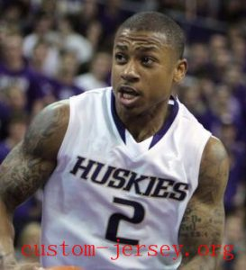 the best attitude 01c33 9d914 Isaiah Thomas Ncaa Jersey | Custom Jersey - Cheap Customized ...