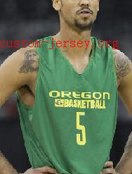 #5 Tyler Dorsey oregon jersey