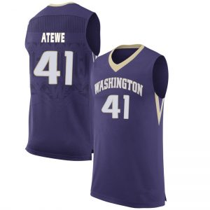 Matthew Atewe Washington Huskies jersey