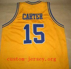 Vince Carter Mainland High School Jersey