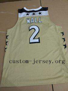 meet 294d3 74023 2 John Wall throwback jersey | Custom Jersey - Cheap ...
