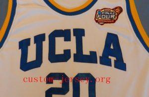 Michael Roll  UCLA Bruins jersey