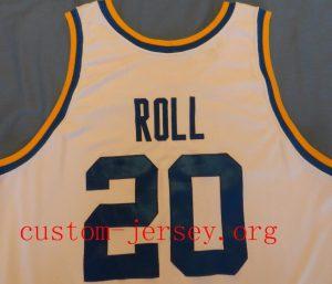 Michael Roll  UCLA Bruins jerseyMichael Roll  UCLA Bruins jersey
