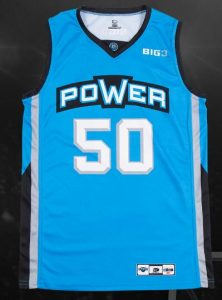 POWER – COREY MAGGETTE  jersey