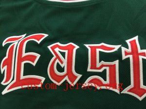 pete maravich east jersey