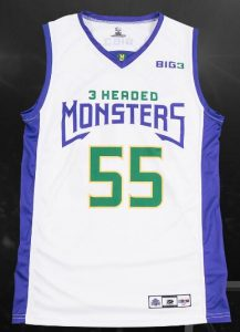 "89bcff2c875a 3 HEADED MONSTERS – JASON WILLIAMS ""WHITE CHOCOLATE"" jersey"