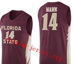 Terance Mann Florida State Seminoles jersey